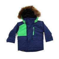 Куртка детская Quiksilver Flake Sodalite Blue