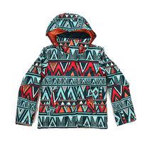 Куртка детская Roxy Rx Jet Kana Stripe Legion B