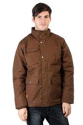 Куртка DC Spt Jkt Dark Earth