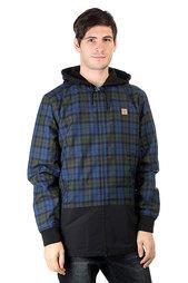 Куртка DC Backwoods True Black