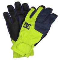 Перчатки сноубордические DC Seger Glove Tender Shots