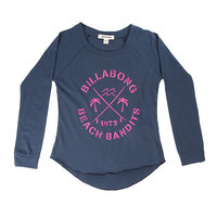 Лонгслив детский Billabong Love The Boys Blue Tide