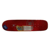 Дека для скейтборда для скейтборда Real Wair Buttery Slick 31.65 x 8.12 (20.6 см)