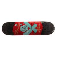 Дека для скейтборда для скейтборда Krooked Anderson Jabb Dance 31.84 x 8.18 (20.8 см)