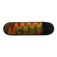 Дека для скейтборда для скейтборда Real Ishod Spectrum Blkout 32.56 x 8.38 (21.3 см)