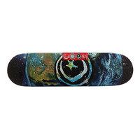 Дека для скейтборда для скейтборда Foundation Star & Moon Earth 31.75 x 8.375 (21.3 см)