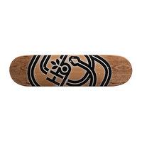 Дека для скейтборда для скейтборда Habitat Serpent Pp Beige/Black 31.5 x 8.0 (20.3 см)
