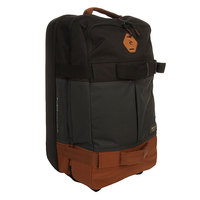 Сумка дорожная Rip Curl F-light Transit Stacka Black