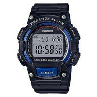 Электронные часы Casio Collection W-736h-2a