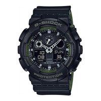 Электронные часы Casio G-shock Ga-100l-1a
