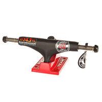 Подвески для скейтборда 2шт. для скейтборда Thunder Racing 143 Blk/Red 4.75 (19.1 см)