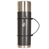 Бутылка для воды Mizu V10 Gray Hammer Paint Le Drip