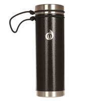 Бутылка для воды Mizu V7 Black Hammer Paint V Lid