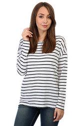 Лонгслив женский Billabong Essential Stripe