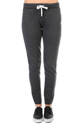 Штаны спортивные женские Billabong Essential Pant Black