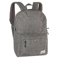 Рюкзак городской Herschel Classic Mid Volume Scattered Raven Crosshatch