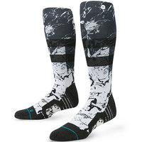 Носки высокие Stance Mineral Black