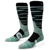 Носки высокие Stance Taghum Black