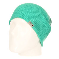 Шапка носок Oakley Barrow Beanie Mint Leaf
