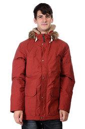 Куртка парка Quiksilver Mumford Rosewood