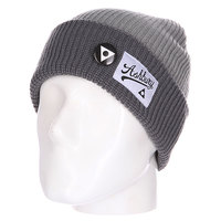 Шапка Ashbury Pin Grey/Charcoal