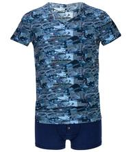 Комплект из футболки и трусов Guess