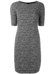 облегающее платье  Luisa Cerano