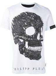 футболка 'Mallorca' Philipp Plein
