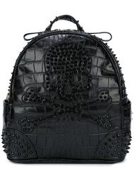 рюкзак 'Only Two'  Philipp Plein