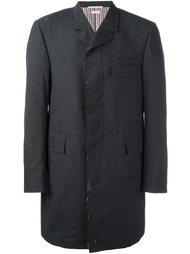пальто 'Chesterfield'  Thom Browne