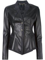 куртка с V-образным вырезом Philipp Plein