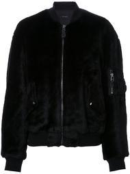 куртка со шнуровкой G.V.G.V.