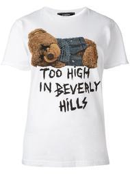 футболка 'Stoner' Dom Rebel