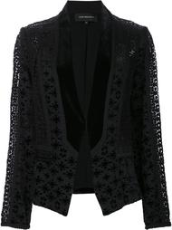 embroidered blazer Kobi Halperin