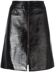 юбка А-силуэта Courrèges