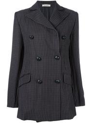 двубортный пиджак  Nina Ricci