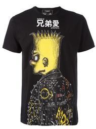 футболка 'Punk' Dom Rebel
