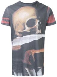 'Marshall Skull' T-shirt  Matthew Miller