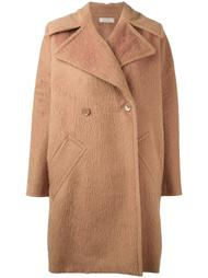 шерстяное пальто  Nina Ricci