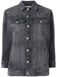 джинсовая куртка Sandrine Rose
