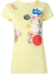 футболка с графическим принтом Stella McCartney