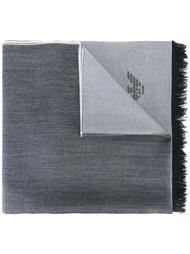 classic scarf Emporio Armani