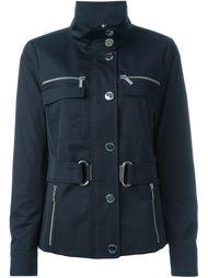 куртка в стиле милитари Michael Michael Kors