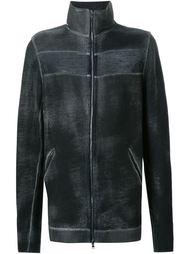 куртка с высоким воротником  Avant Toi
