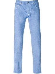 джинсы кроя слим  Kenzo