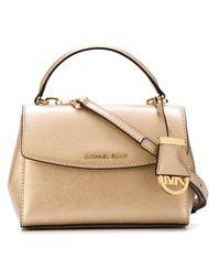 маленькая сумка через плечо 'Ava' Michael Michael Kors