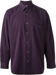 свободная рубашка Romeo Gigli Vintage