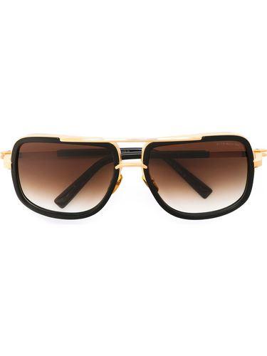 солнцезащитные очки 'Machone' Dita Eyewear