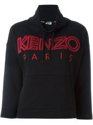 """толстовка с капюшоном  """"Kenzo Paris"""" Kenzo"""