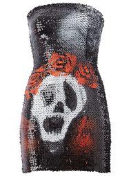 платье с пайетками  Faith Connexion